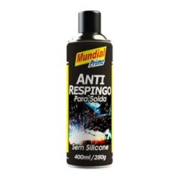 ANTI-RESPINGO COM SILICONE - Aeroflex