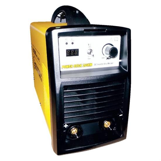 Máquina Inversora de Solda 160KM Grantools