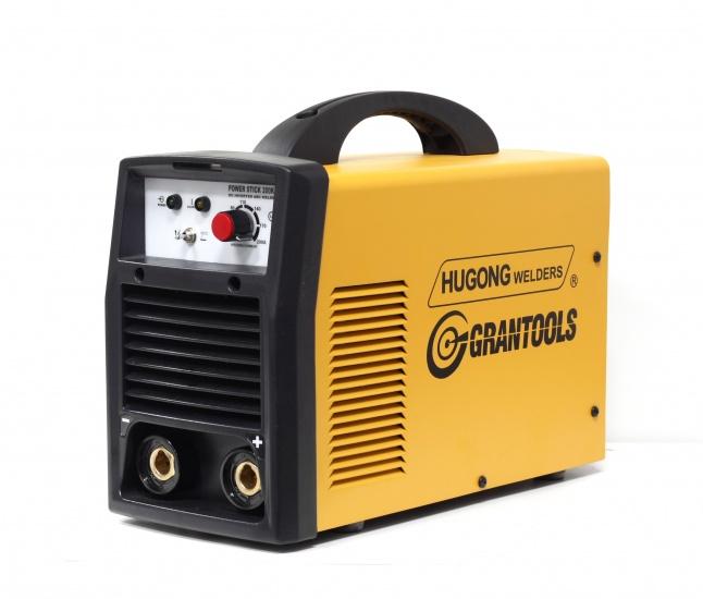 Máquina Inversora de Solda PowerStick 200K Grantools
